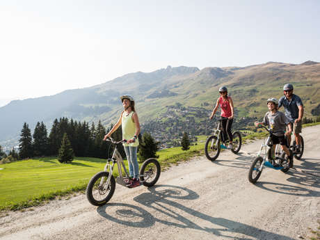 Verbier Kids days