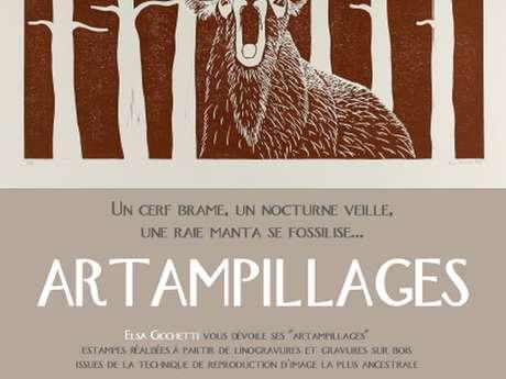 "Exposition ""Artampillage"""
