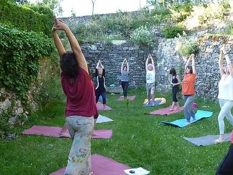 Pratiquer le yoga - Séance avancée