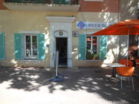 Office de tourisme de Cuers