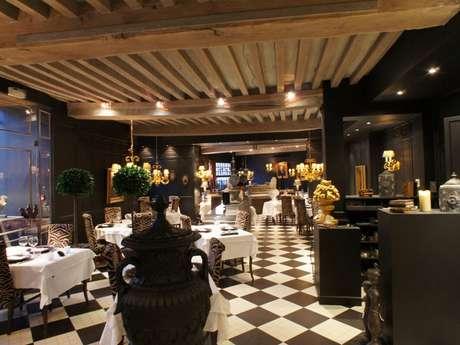 """Restaurant de La Tour """"Cocooning & Gastronomie"""""""