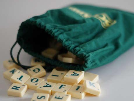 Scrabble adulte