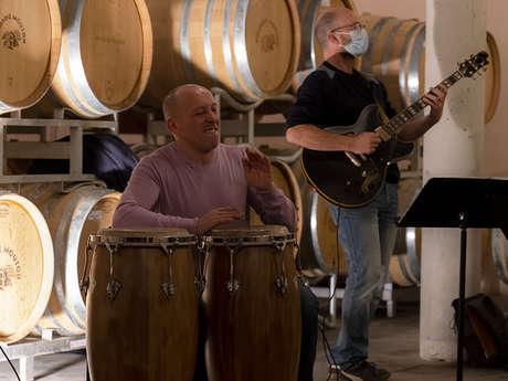 Wine Notes au Domaine Pichon