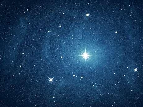 Sortie découverte de l'astronomie
