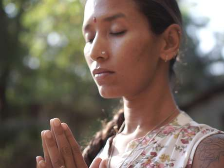Retraite de Yoga - Sanctuaire intérieur
