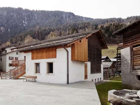 Specksteinmuseum