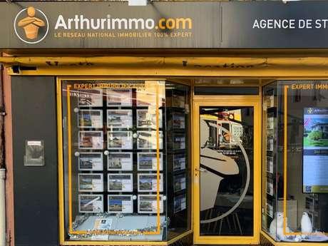 Agence immobilière Arthurimmo.com