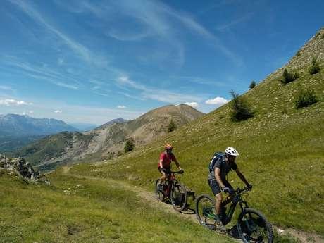 All mountain VTTAE - Maison du vélo