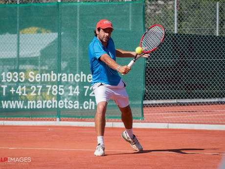 Tennis Club Verbier - Bagnes