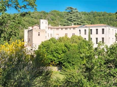 Château de l'environnement - Vacances Léo Lagrange
