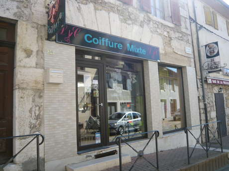 LC Coiffure