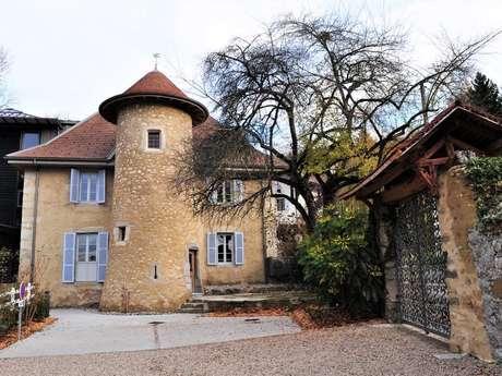 Château de Lucinges