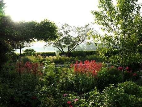 Le Jardin sous le Ciel