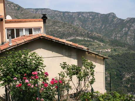 Piène Haute hamlet