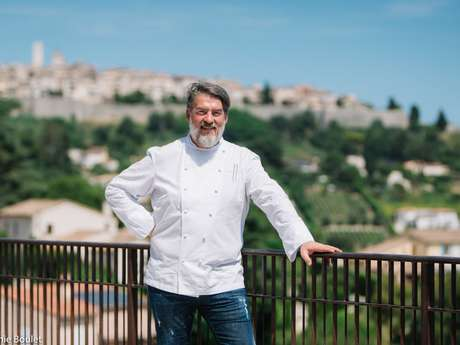 Restaurant Alain Llorca