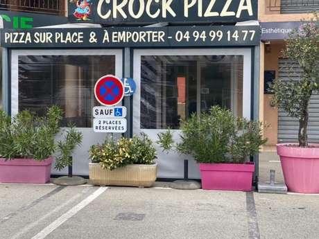 Crock Pizza