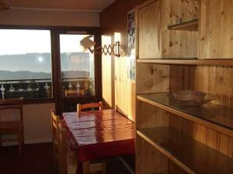 Studio cabine Arolles E N°552