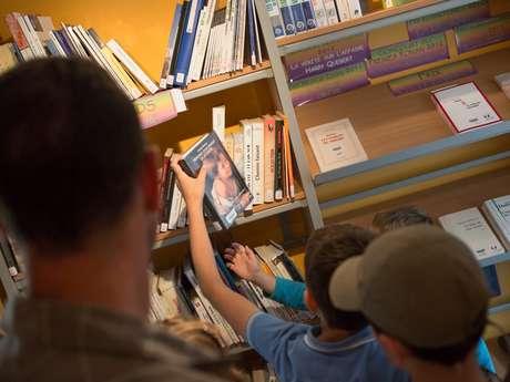 Bibliothèque municipale La Diablerie