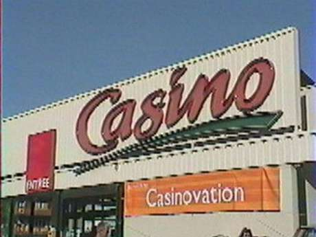 Supermarket Casino