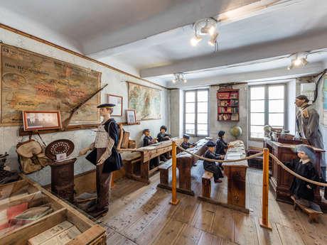 Maison Musée et Chemin de ronde