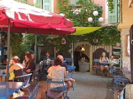 Restaurant La Mandragore