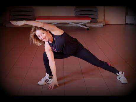 Cours de Stretching