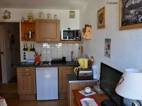 L' ANDROMEDE N°68 Appartement 3 personnes