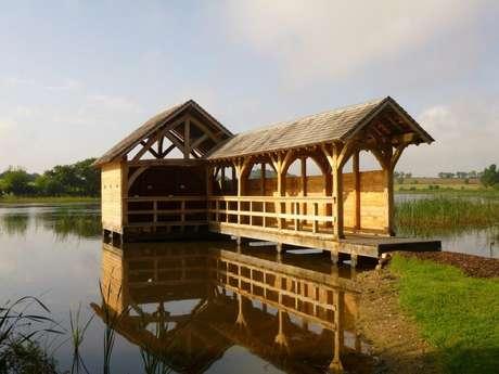 Observatoire de l'étang Prêle