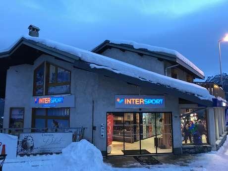 Ski locker - Léon Sports