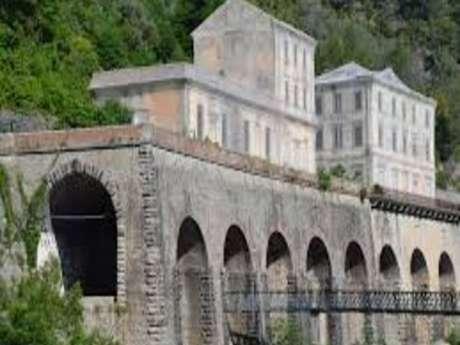 Old Railway Station-Pont de Piène Basse