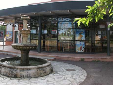 Cinéma de Montauroux