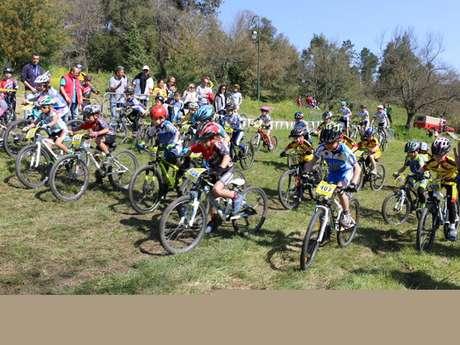 Mimosa Bike-Compétition  de VTT XC