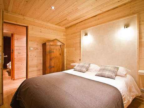 STELL'ALPE Coco Appartement 8 personnes