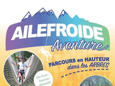 Ailefroide Aventure