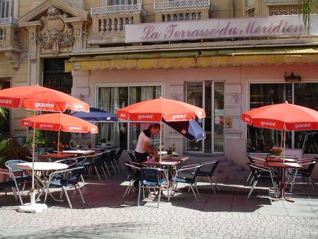 Restaurant La Terrasse du Méridien