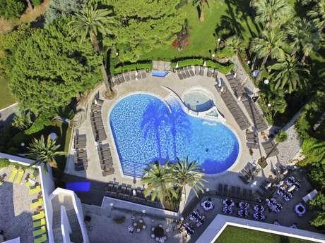 Hôtel Cannes Montfleury