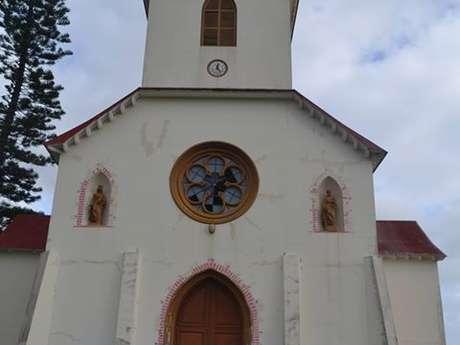 Église de Saint Louis