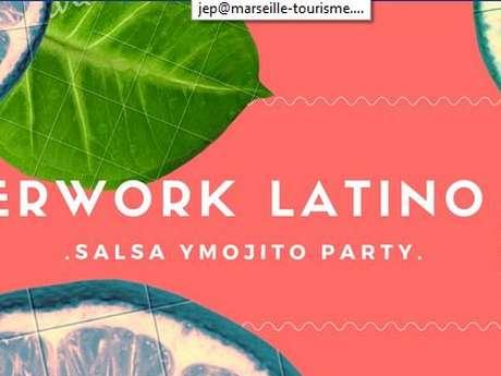 L'Afterwork latino café
