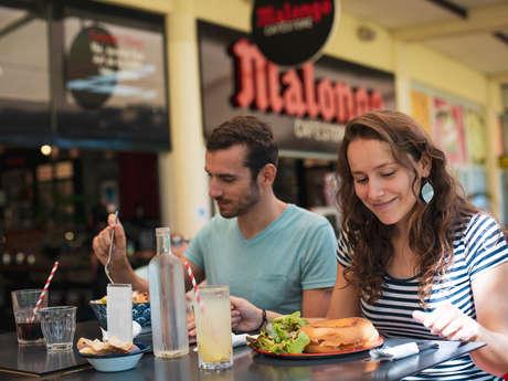 Malongo Caféstores Anse - Vata