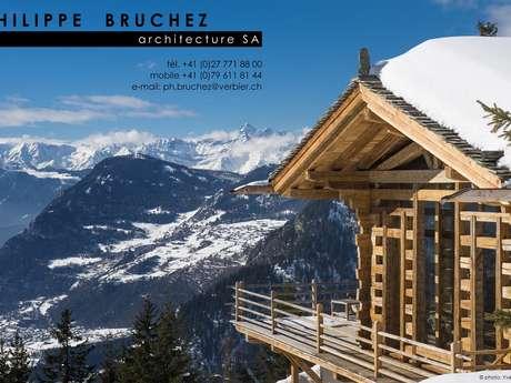 Bruchez Philippe Archit. SA