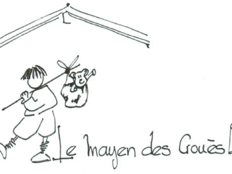nursery Le mayen des crouès
