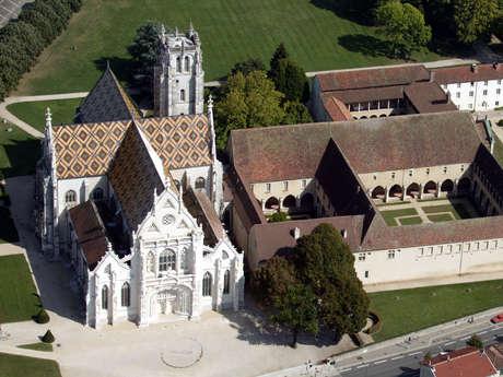 Monastère royal de Brou - Prestataire d'activités