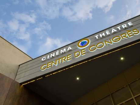 Centre de Congrès 'L'Etoile