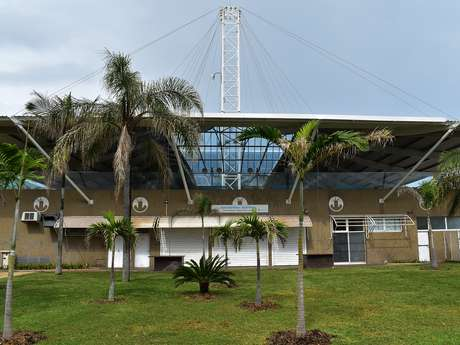 Gare maritime de Nouméa