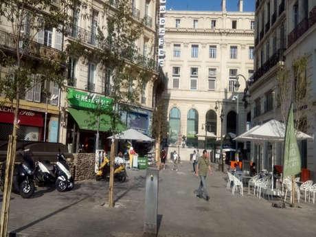 Place Gabriel Péri