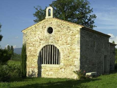 Chapelle Saint Alban