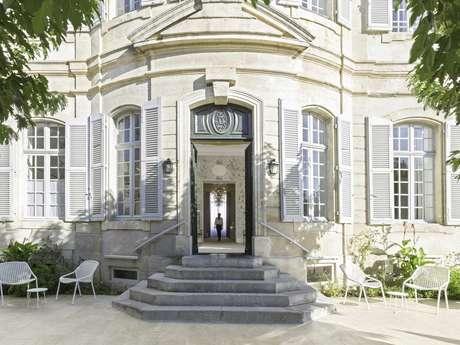 Restaurant La Cour du Château