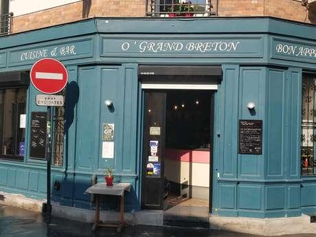 O' Grand Breton