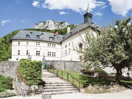 Museum of la Grande Chartreuse