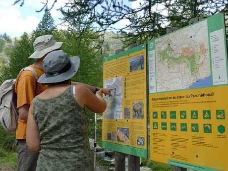 Hiking trail - Vallée des Merveilles